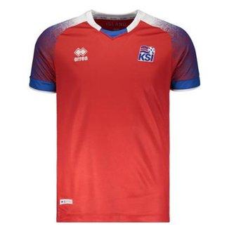 Camisas de Time Masculinos Errea - Futebol  6e6acde39e73b