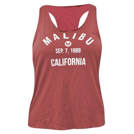 64a26d478 Camiseta Regata Feminina 145 Malibu - Vestem - Compre Agora | Netshoes