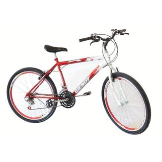 c0a9fc28d Bicicleta Aro 26 Wendy Caero