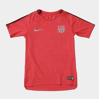 Compre Camisa do Barcelona Feminina Online  51c282595389f