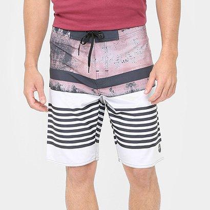 Bermuda WG Stripes Masculina