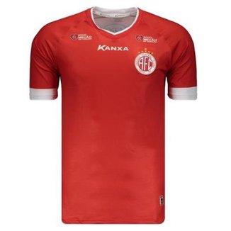 5e7fa9b0e1 Compre Camisa America de Rio Preto Online