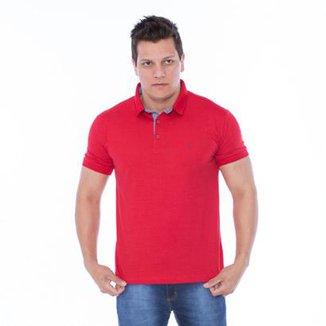 Camisa Polo Hiatto Pois Arapawa Masculino b56091d7d1cb6