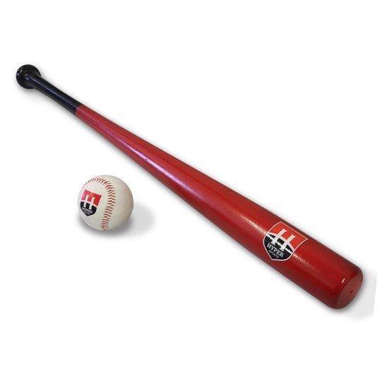 Kit Hyper Sports Taco de Baseball 30  com Bola - Compre Agora  9c284ebbf51