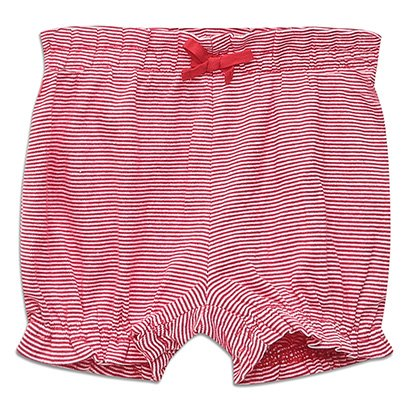 Short Infantil GAP Listras para Bebê Feminino