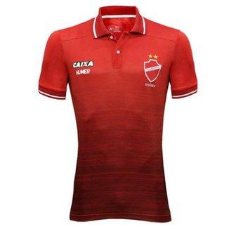 Camisa Numer Vila Nova Comissão Treino 2018 19 Masculina aa2a61cef5931