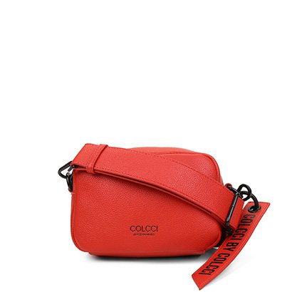 Bolsa Colcci Mini Bag Charm Feminina