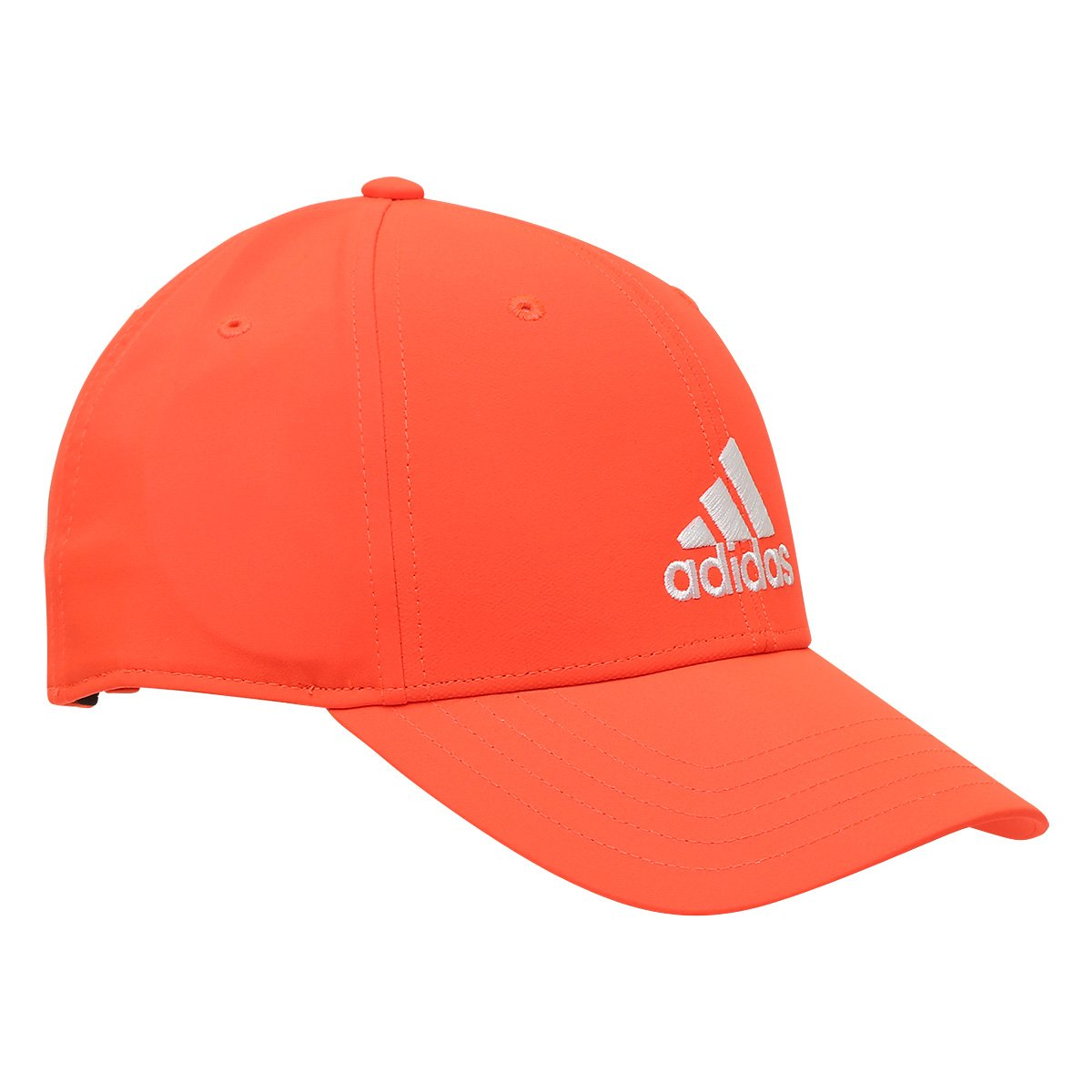 Boné Adidas Baseball Lt Embroidered Logo Aba Curva