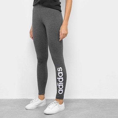 Calça Legging Adidas Essentials Feminina