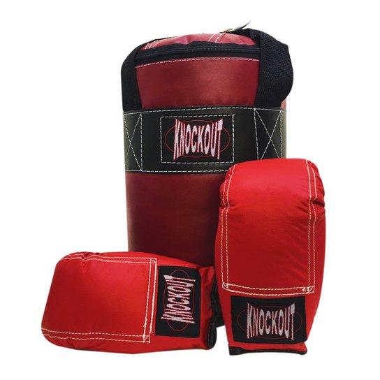 e5d838186 Kit Boxe Knockout - Compre Agora