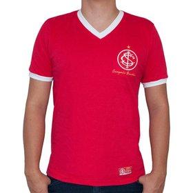 87063747de9 Camisa Retrô Internacional Colorado Masculina - Compre Agora