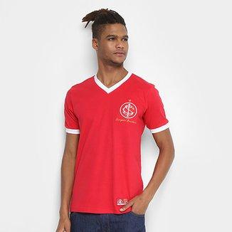 Camiseta Internacional Retrô Mania 1975 Masculina 28863b93798b3