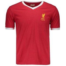 Camisa New Balance Liverpool Away 15 16 s nº - Compre Agora  11a4474159616