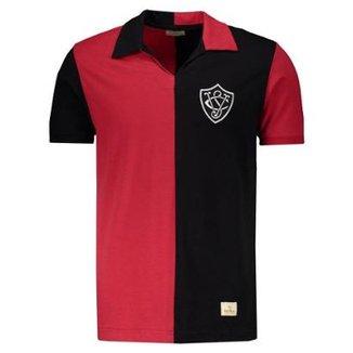 Camisa Vitória Retrô 1908 Masculina 8d7a87e1267ce