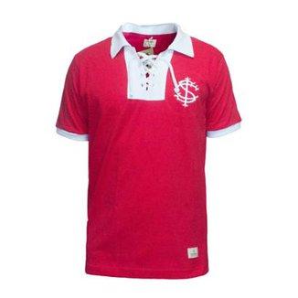 8d6bcec7f2d04 Camisa Retrô Mania Internacional 1922 Masculina