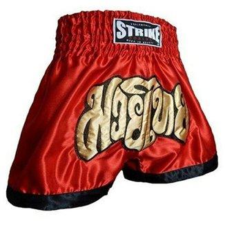 f6db58ab85 Shorts Muay Thai Kick Boxing New Strike