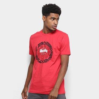 3dd958647 Camiseta Nicoboco Slim Fit Palmerston Masculina
