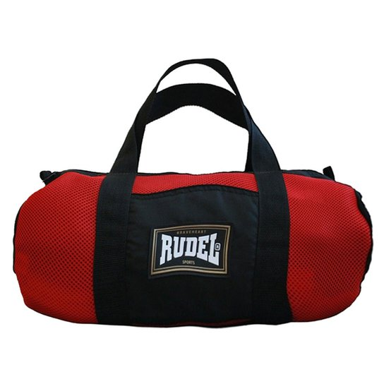 21064fa1b Bolsa Rudel Academy - Rudel Sports - Vermelha - Vermelho