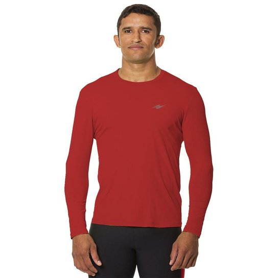 63aea3ee9c18c Camiseta Manga Longa Proteção UV - Compre Agora