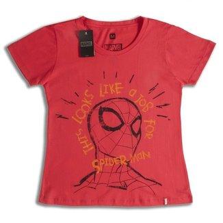 4ca0ff33b9 Camiseta PROGear New England Do Your Job Feminina. Ver similares. Confira · Camiseta  Feminina Marvel Job for Spider- Man
