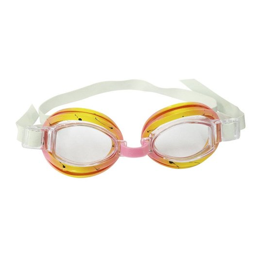 d4285e01f Óculos de Natação Infantil Split Nautika - Compre Agora
