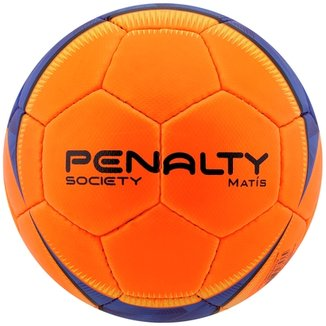 Bola Futebol Penalty Matis 5 Society 03333f4ee02c9
