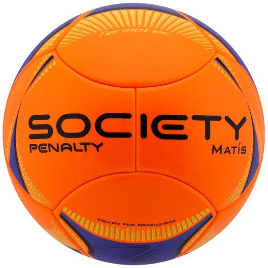 Bola Futebol Penalty Matis 5 Society - Compre Agora  c9e0d6bc538e0