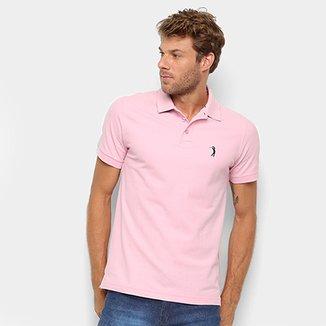 f81e5e2c4d Camisas Polo Aleatory com os melhores preços
