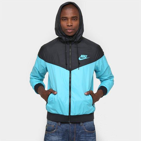 6712a81011 Jaqueta Nike WindRunner c  Capuz - Compre Agora