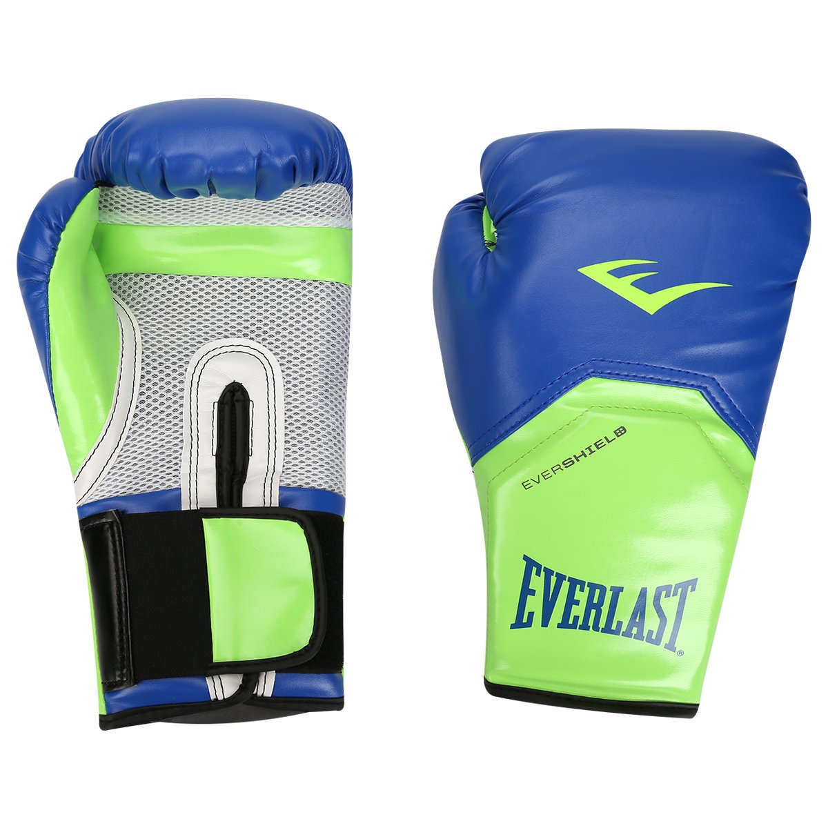 Luva de Boxe Muay Thai Everlast Pro Style Elite Training 14 oz 6263de5ff2efc