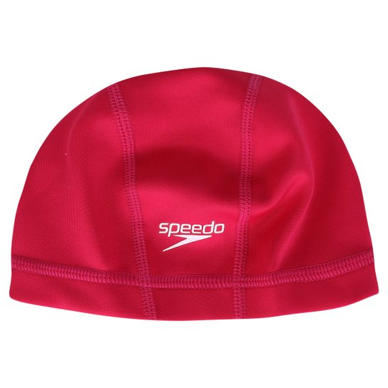 Touca Speedo Hydratech Jr - Pink - Compre Agora  ceca204fa76
