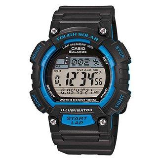 eaaff5ca28a Relógio Casio Digital STL-S100H