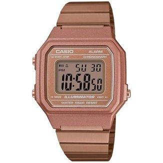 cef14302a819 Relógios Casio - Comprar com os melhores Preços