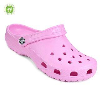Crocs - Crocs Feminino, Masculino e Infantil   Netshoes 1d19f0c51b