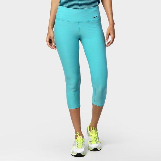 Calça 3 4 Nike Tight Poly 2.0 - Compre Agora  7939a4c9fad1d