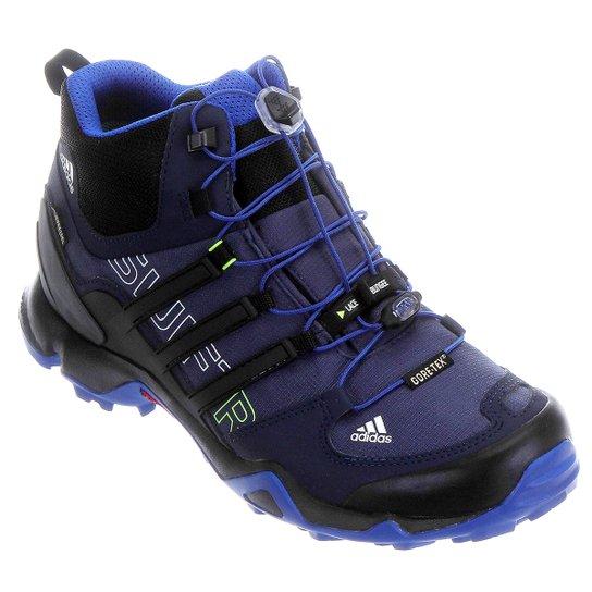 db22e517799f0 Tênis Adidas Terrex Swift R Mid GTX - Compre Agora