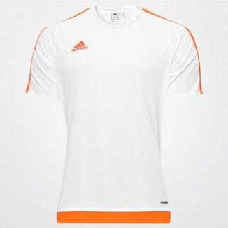 Compre Camisa Adidas Estro Online  de60a5df0d071