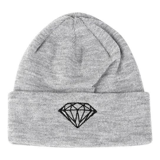 Gorro Diamond Brilliant Beanie Masculino - Compre Agora  e204dd4600b