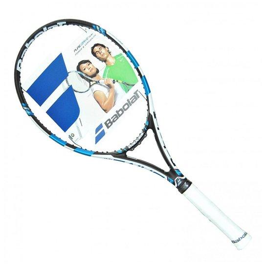 af059c491 Raquete De Tenis Babolat Pure Drive Team - L3 - Compre Agora