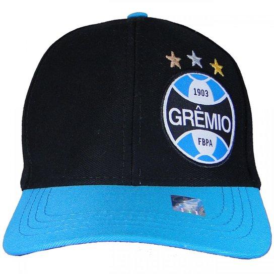 066b345365 Boné Gremio Aba Curva - Compre Agora