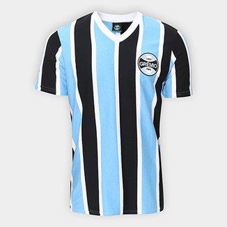 Compre Camisa Gremio para Gravar Nome Online  df899e91b3275