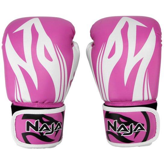 e93817379 Luva de Boxe   Muay Thai Naja Extreme 10 oz - Compre Agora