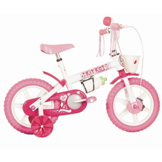 6265c58c0 Bicicleta Track Bikes Kit Kat - Aro 12 - Compre Agora