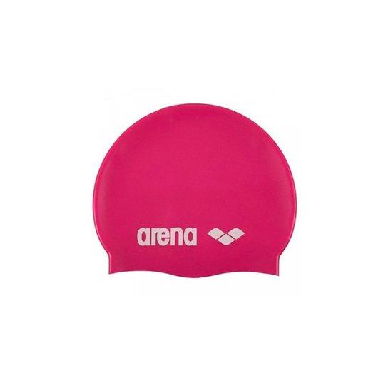 Touca De Natação Arena Classic - Compre Agora  4921defe304