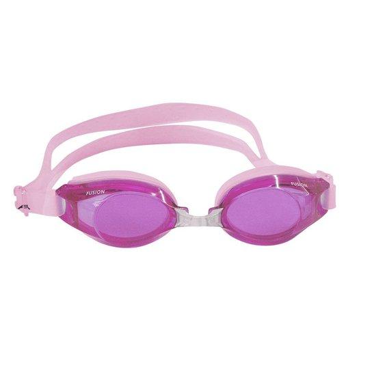 2356c3cf3 Óculos de Natação Fusion Nautika - Rosa