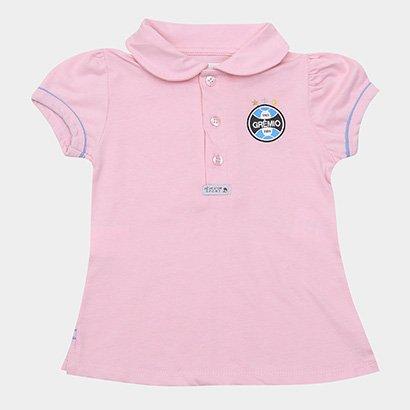 Camisa Polo Grêmio Feminina