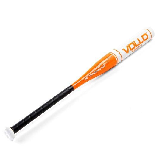 fde5c1b16 Taco de Baseball Vollo Alumínio Tam. 30