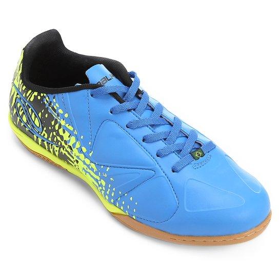 Chuteira Futsal Dalponte Audace Masculina - Compre Agora  0f0ed230d9540