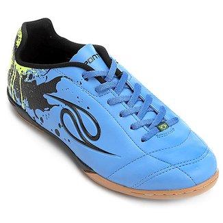 f1e876e1067d9 Chuteira Futsal Dalponte Contact Masculina