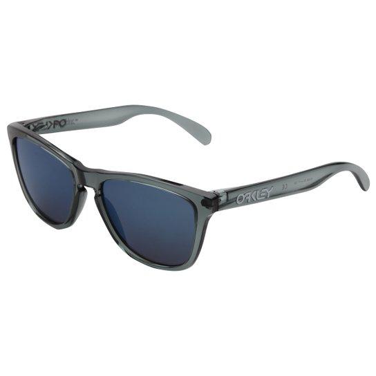 6a7a2315ff350 Óculos Oakley Frogskins - Iridium - Compre Agora   Netshoes